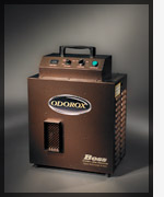 Odorox Boss Hydroxyl Generator from mr natural environmental group