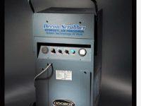 Hydroxyl Generator: Decon Scrubber™ Model