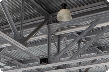 warehouse-rafter-ceiling-cleaning-decontaminate