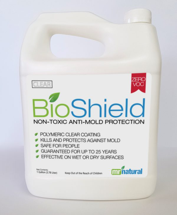 BioShield Packaging 1Gallon