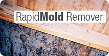 Rapid Mold Remover by mr natural