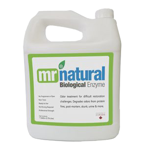 mr natural environmental group Biological Enzyme