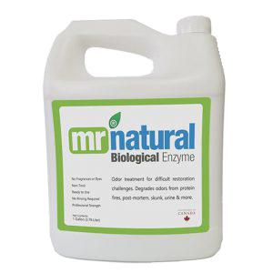 mr natural environmental group Biological Enzyme