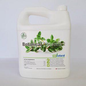 Mr Natural® Botanical Disinfectant 3.78L
