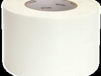 mr natural white polyethelyene waterproof vapour barrier tape